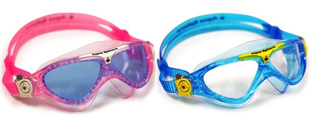 Aqua Sphere Vista Junior