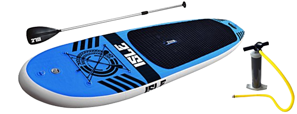 ISLE Inflatable Paddle Board