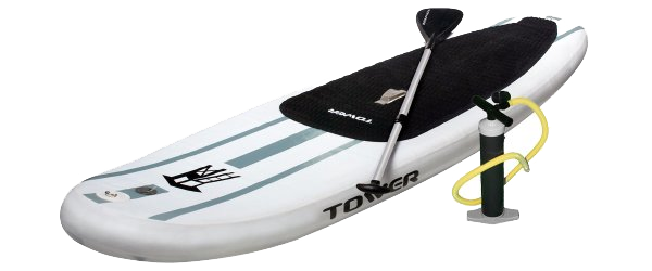 Tower iSUP Adventurer 2 10'4""