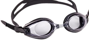 IST RX prescription swim Goggle
