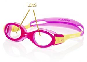 Swim Goggles Lesn