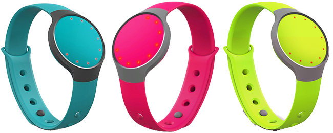 Misfit Flash Review