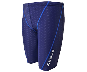 Jammers for Swimming