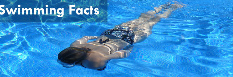 Swimming Facts