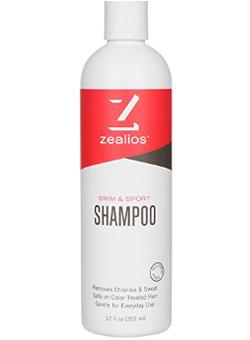 Zealio Swim Shampoo
